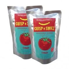 CrispnSmile Knuspriges Gemüse, Tomate