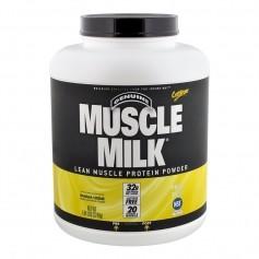 Cytosport Muscle Milk Banana, Pulver