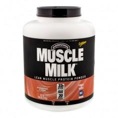 Cytosport Muscle Milk Strawberry, Pulver