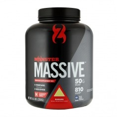 Cytosport Monster Mass Banana Creme, Pulver
