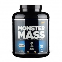Cytosport Monster Mass Cookies & Cream, Pulver