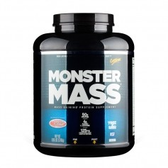 Cytosport Monster Mass Strawberries 'n Cream, Pulver