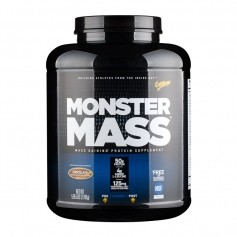 Cytosport Monster Mass Chocolate, Pulver