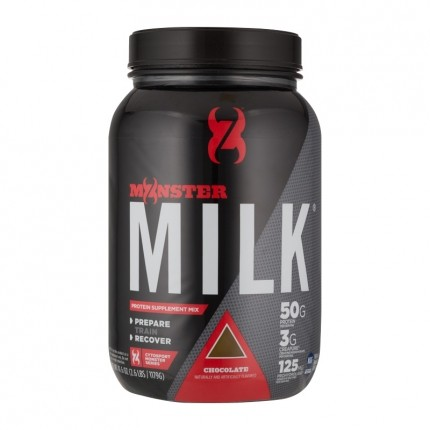 Cytosport Monster Milk Chocolate, Pulver