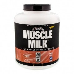Cytosport Muscle Milk Strawberry, Pulver