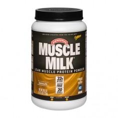 Cytosport Muscle Milk Chocolate, Pulver