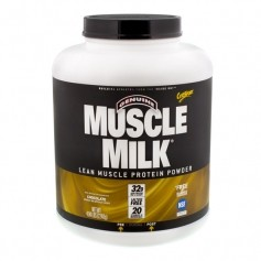 Cytosport Muscle Milk Chocolate, Pulver
