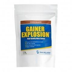 Dalblads Gainer Explosion choklad 3 kg
