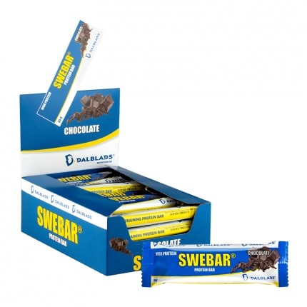 Dalblads Swebar Choklad