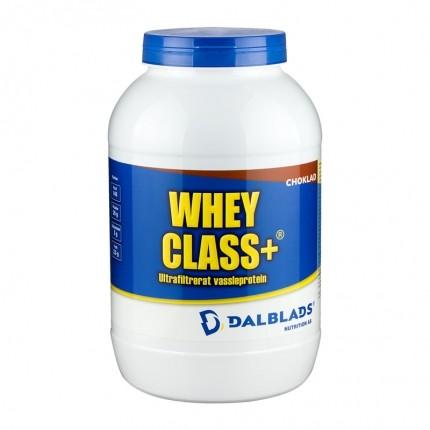 Dalblads Whey Class + Chocolate