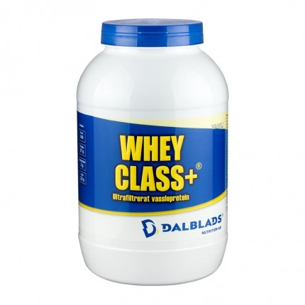 Dalblads Whey Class + Vanilla