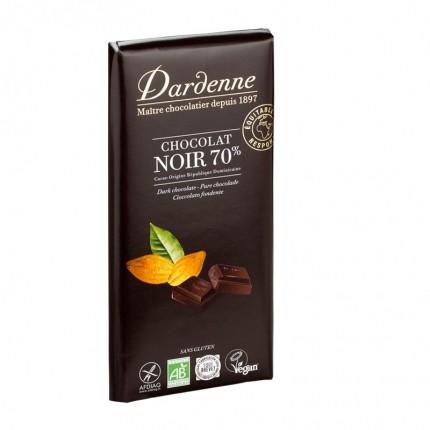 2 x dardenne chocolat noir 70 tablette nu3. Black Bedroom Furniture Sets. Home Design Ideas