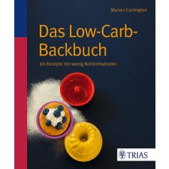 Das Low-Carb-Backbuch