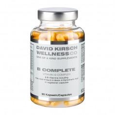 David Kirsch Wellness Co B Complete, Kapseln