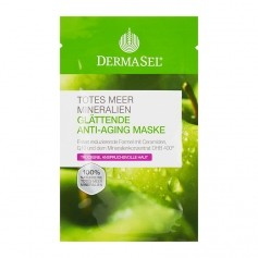 DermaSel Exclusive Dead Sea Anti Aging Mud Mask