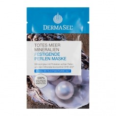 DermaSel Exclusive Dead Sea Pearl Mask