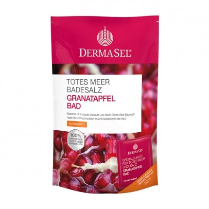 DermaSel SPA Pomegranate Skin Care Set