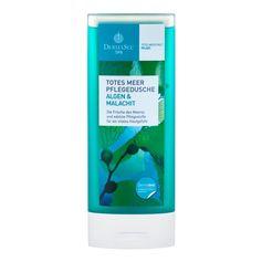 DermaSel SPA Totes Meer Pflegedusche Alge + Malachit