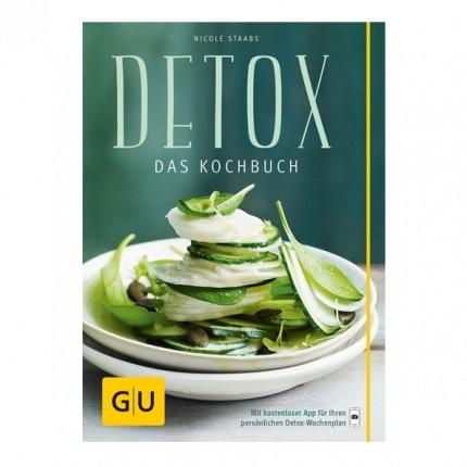 GU Verlag Detox - Das Kochbuch