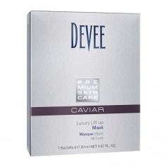 DEVEE CAVIAR Luxury Lift up Mask