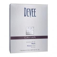 DEVEE CAVIAR Luxury Lift up Mask