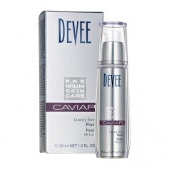DEVEE CAVIAR Luxury Skin Fluid