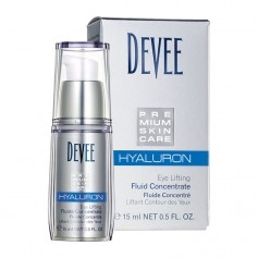 DEVEE HYALURON Eye Lifting Fluid Concentrate