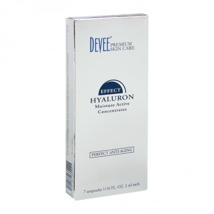 Hyaluron Concentrate (7 Ampullen)