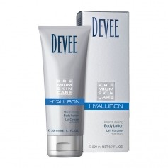 DEVEE HYALURON Moisturizing Body Lotion