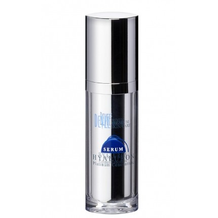 DEVEE Hyaluron Serum Platinum Concentrate