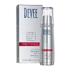 DEVEE RETINOL Anti-Aging Day Cream SPF 15