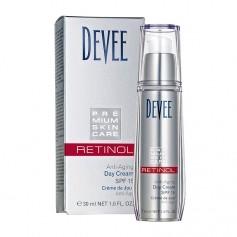 DEVEE RETINOL Anti-Aging Day Cream SPF 15
