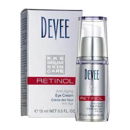 DEVEE RETINOL Anti-Aging Eye Cream