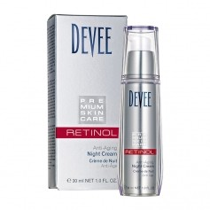 DEVEE RETINOL Anti-Aging Night Cream