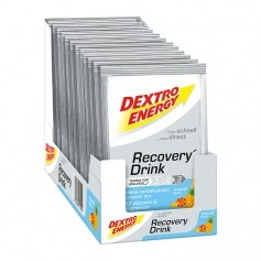 Dextro Energy After Sports Drink Tropical
