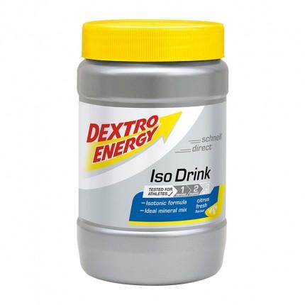 Dextro Energy Isotonic Sports Drink Citrus Fresh Dose