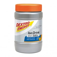 Dextro Energy Isotonic Sports Drink Orange Fresh Dose