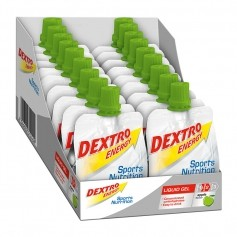 Dextro Energy Liquid Gel Apple