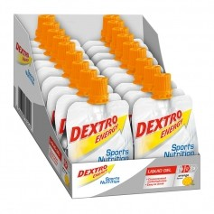 Dextro Energy Liquid Gel Orange