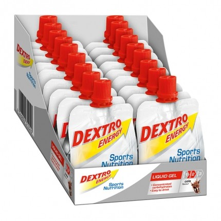 Dextro Energy Liquid Gel Cola