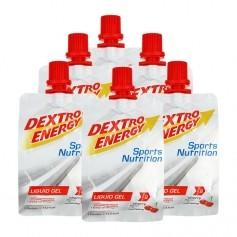Dextro Energy Liquid Gel, Kirsche-Koffein