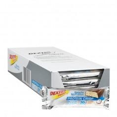 Dextro Energy Dextro Energy Protein Crisp Vanilla-Cocos, Riegel