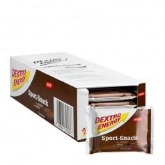 Dextro Energy Dextro Energy Sport Snack Schokolade, Riegel