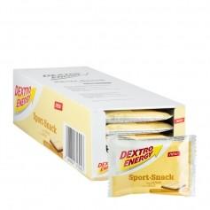 Dextro Energy Dextro Energy Sport Snack Vanille, Riegel