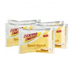 Dextro Energy Sport Snack vanilje, energibar