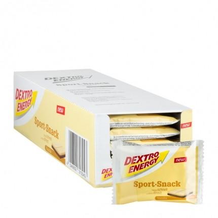 Dextro Energy Sport Snack, Vanille
