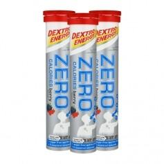 Dextro Energy Zero Calories, Beere