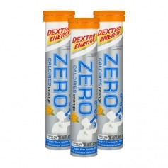 Dextro Energy Zero Calories, Orange
