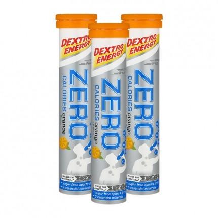 Dextro Energy Zero Calories, Orange