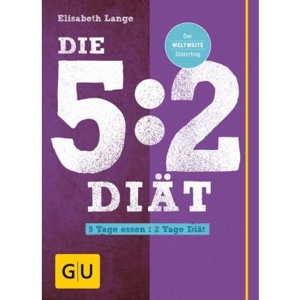 GU Verlag Die 5:2 Diät